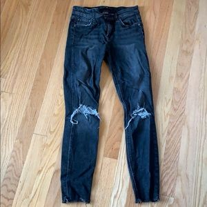 Stretch joes pants rugged